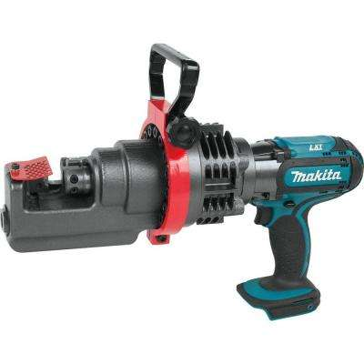 18-Volt LXT Lithium-Ion Cordless Rebar Cutter (Tool Only)