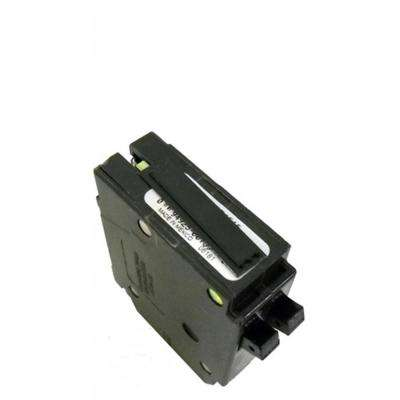 New Interchangeable 15 Amp/20 Amp 1 in. 1-Pole Twin Replacement Circuit Breaker