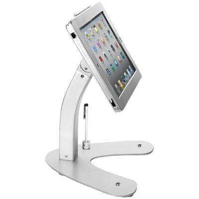 iPad/iPad Air/iPad Air 2 Antitheft Security Kiosk Stand