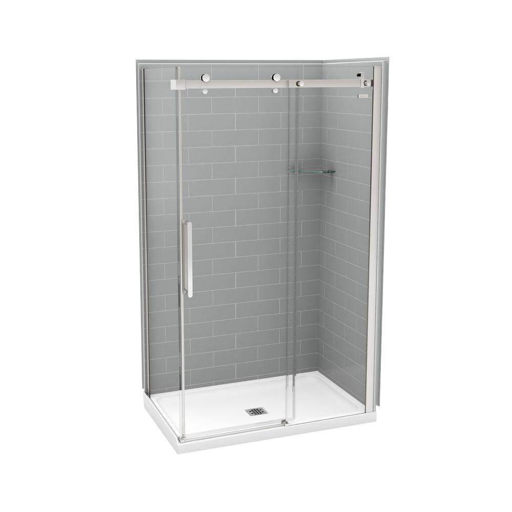 MAAX - Shower Stalls & Kits - Showers - The Home Depot