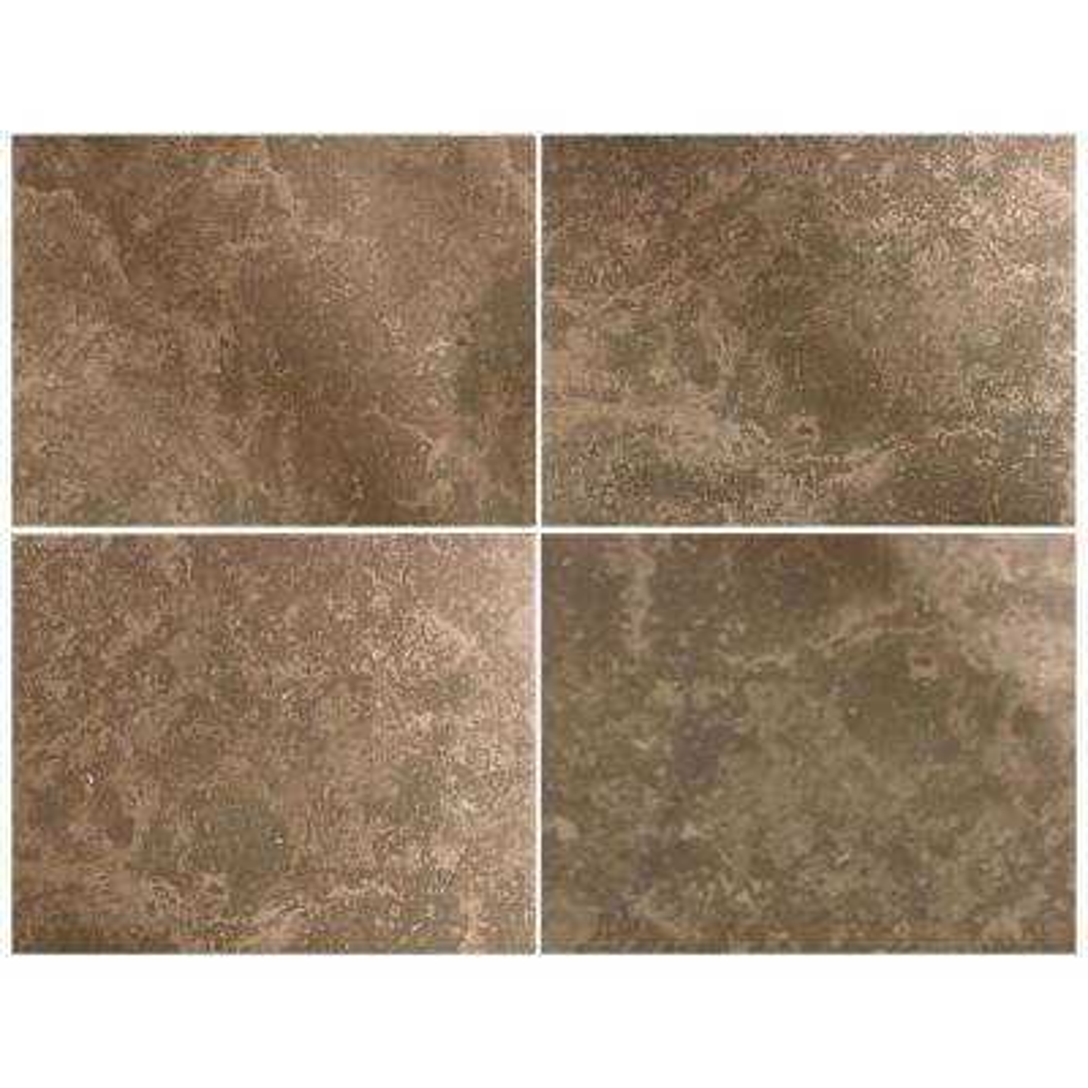 Montana Walnut 10 in. x 13 in. Ceramic Wall Tile (14.44 sq. ft. / case)