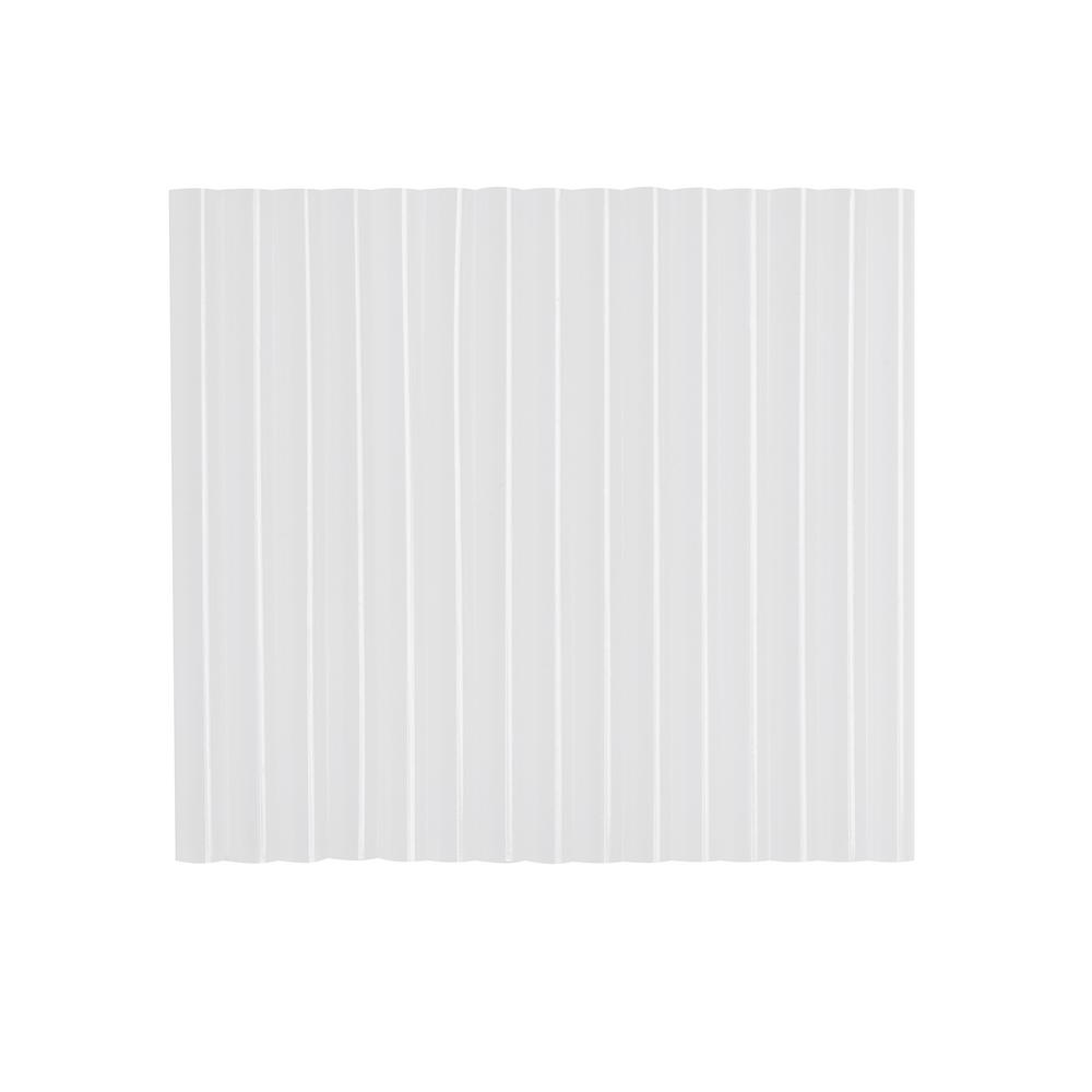 Arrow 0.25 oz. All-Purpose Clear Mini Glue Sticks (24-Pack)