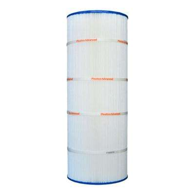 8.94 in. Dia 150 sq. ft. Filter Cartridge for Pool Replacement Element
