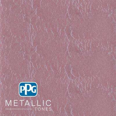1 qt.#MTL117 Patisserie Metallic Interior Specialty Finish Paint