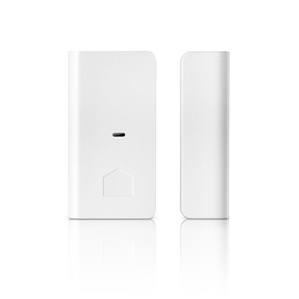Quirky Tripper Smart Window Door Sensors Ptrpp Wh02