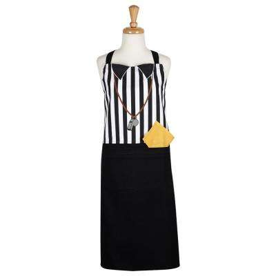 Black Apple Orchard Apron