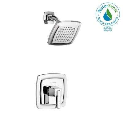 Townsend Single-Handle 1-Spray Shower Faucet in Polished Chrome (Valve Sold Separately)