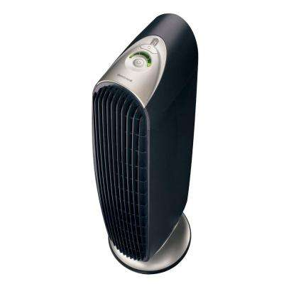 Permanent Filter Tower Air Purifier