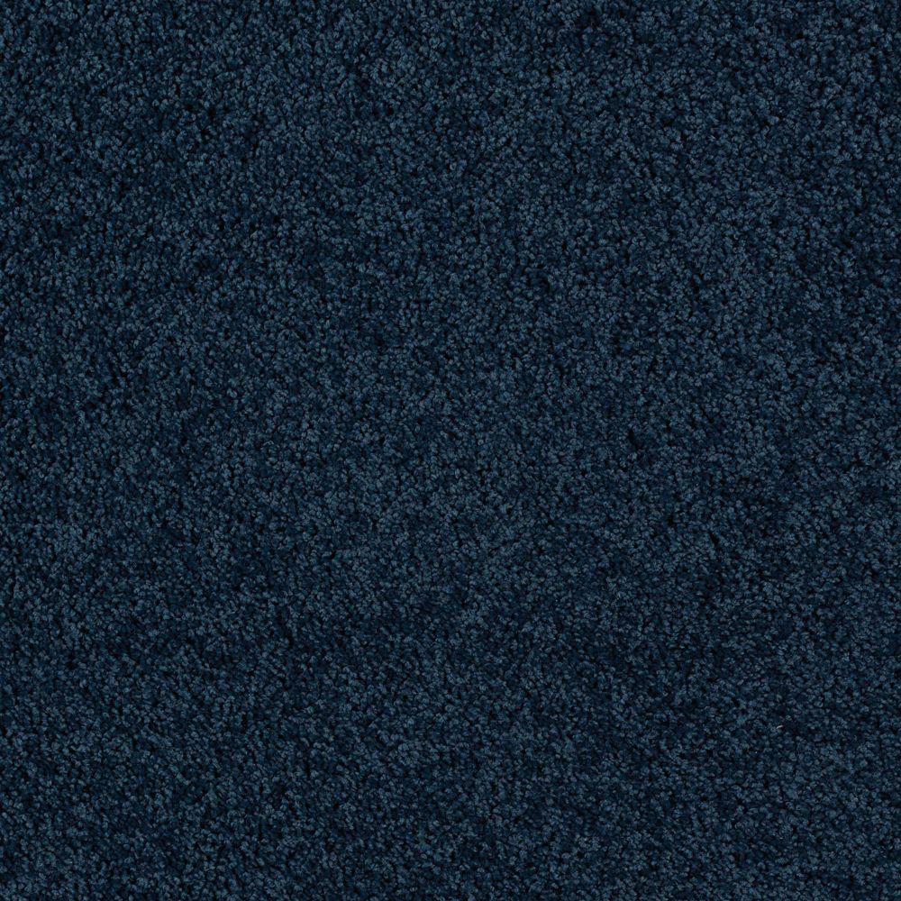 Platinum Plus Command Perf II - Color Stratosphere 12 ft. Carpet