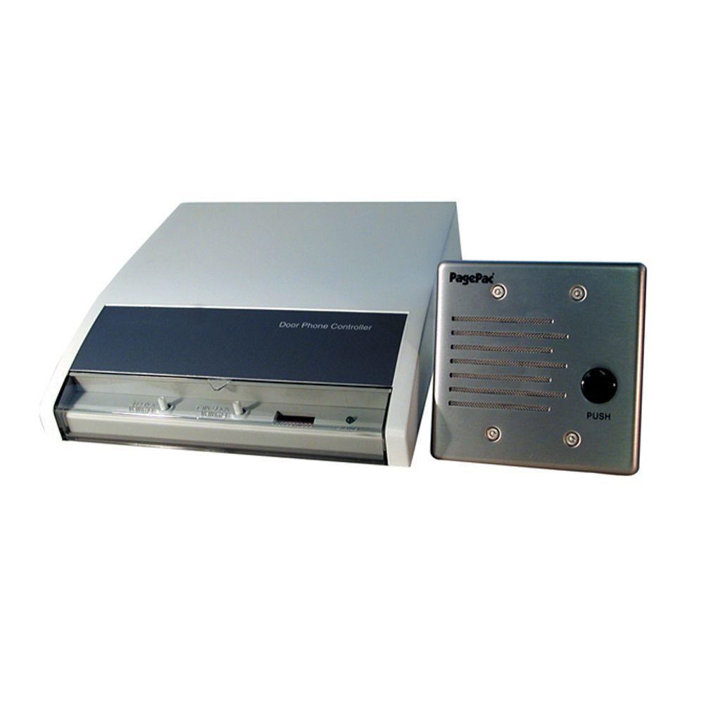Valcom Universal Door-phone System
