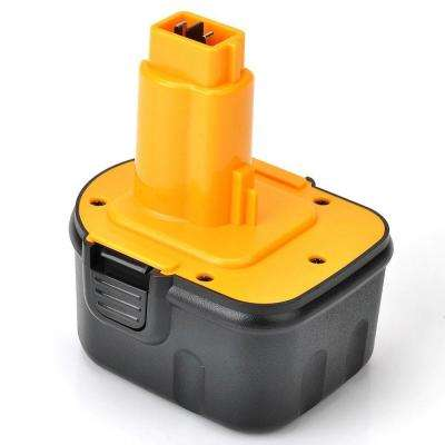 Compatible Ni-Cad Battery for DeWalt