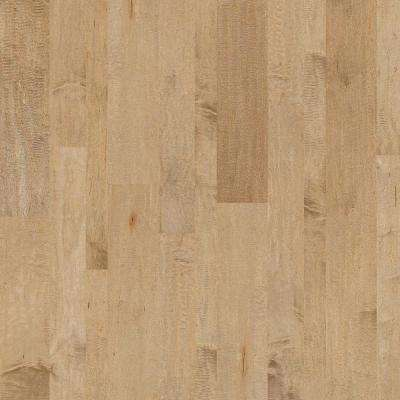 Saratoga 3/8 in. Thick x 6-3/8 in. x Varying Length Engineered Hardwood Flooring (34.69 sq. ft. / case)