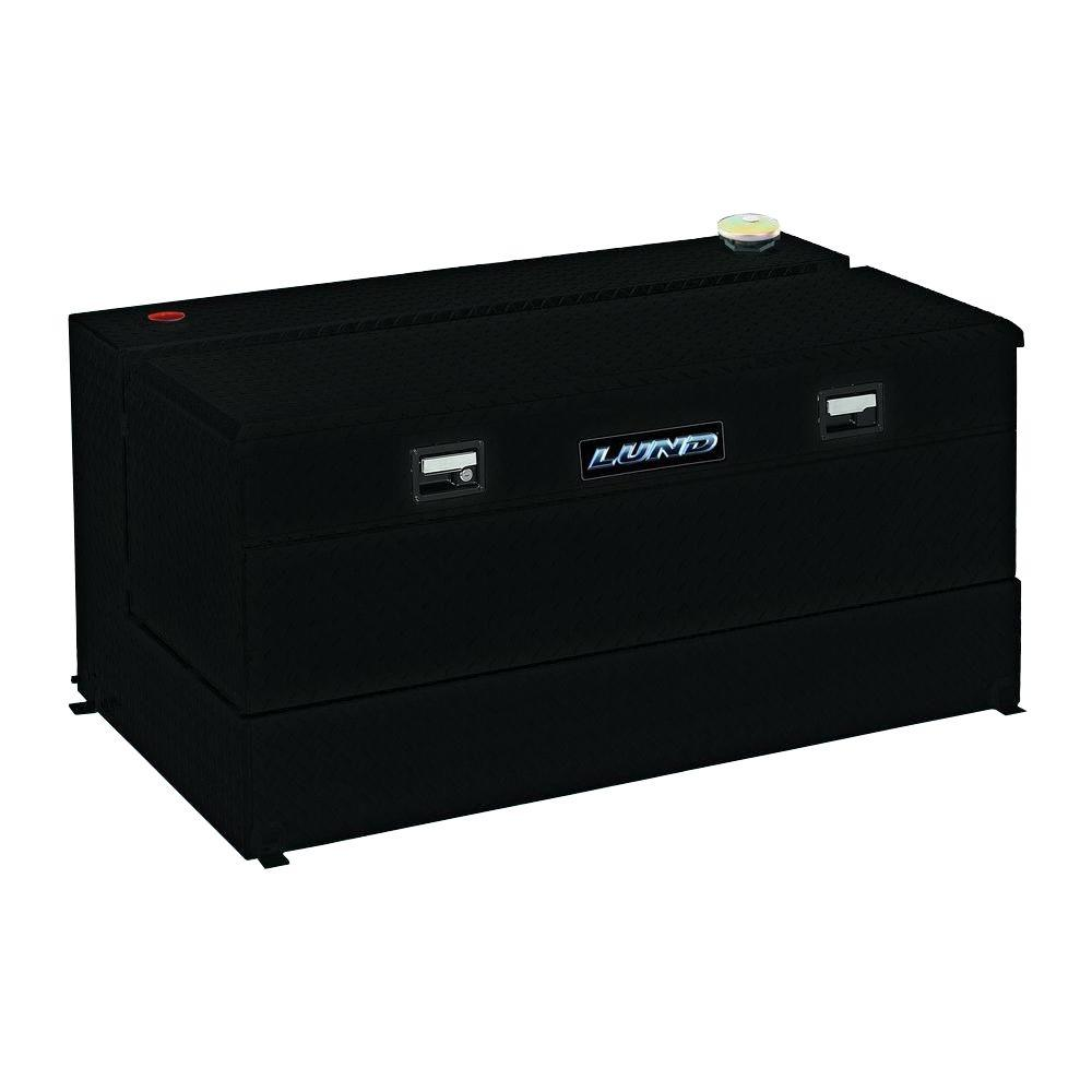 Lund 80 Gal. L-Shaped 48 in. Box Combo Tank