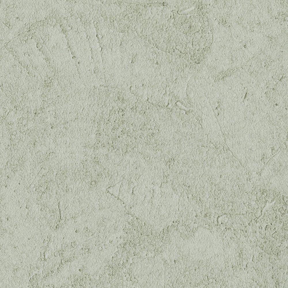 Sage Gypsum Texture Wallpaper