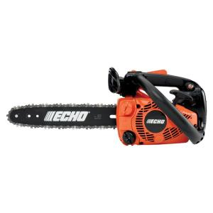 ECHO 12 inch 26.9cc Gas Top Handle Chainsaw by ECHO