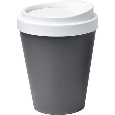 1.3 Gal. and 2.3 Gal. Coffee Cup Trash Can (Set of 2)