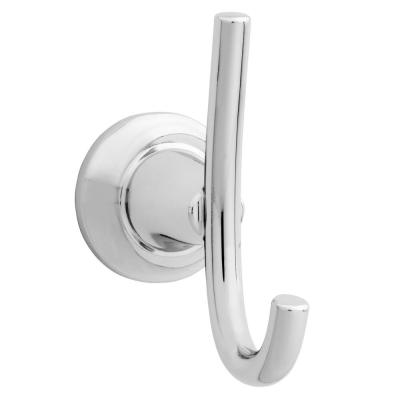 Constructor Single Robe Hook in Chrome