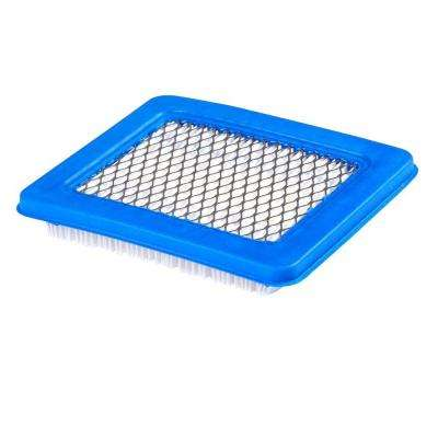 1 in. x 5.25 in. x 4.5 in. Air filter