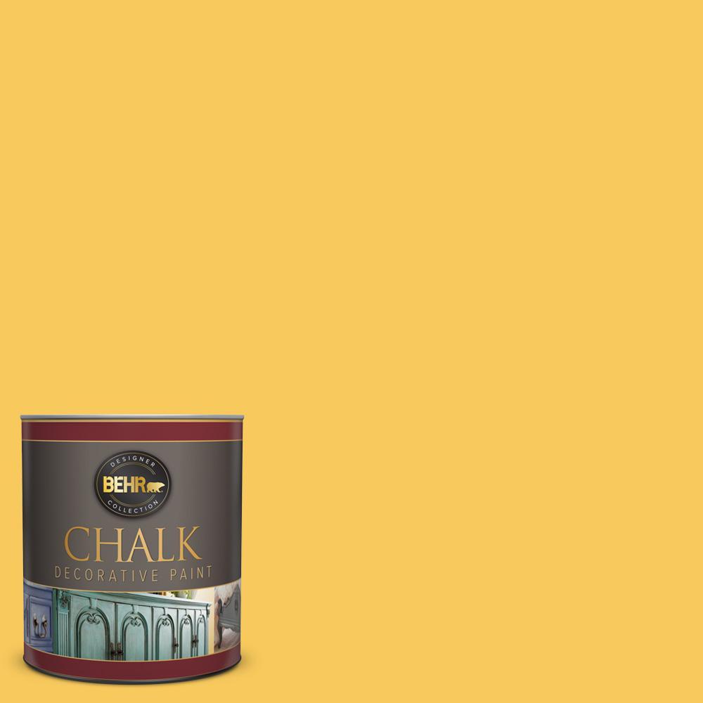 1-qt. #BCP12 Summer Porch Interior Chalk Finish Paint