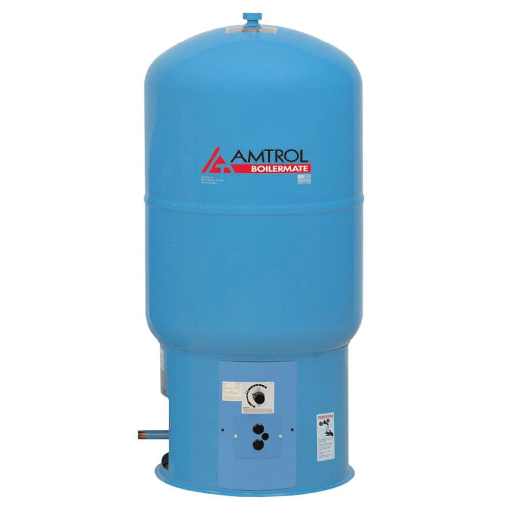 Amtrol 41 Gal. 100,000 BTU Bottom Connection 6 Year Warranty Indirect