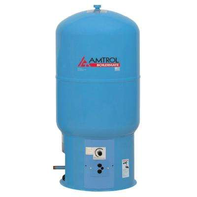 Amtrol 41 Gal. 100,000 BTU Bottom Connection 6 Year Warranty Indirect Fired Water Heater