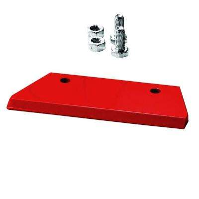 Earth Blade 10 in. Heavy Duty with Hardware