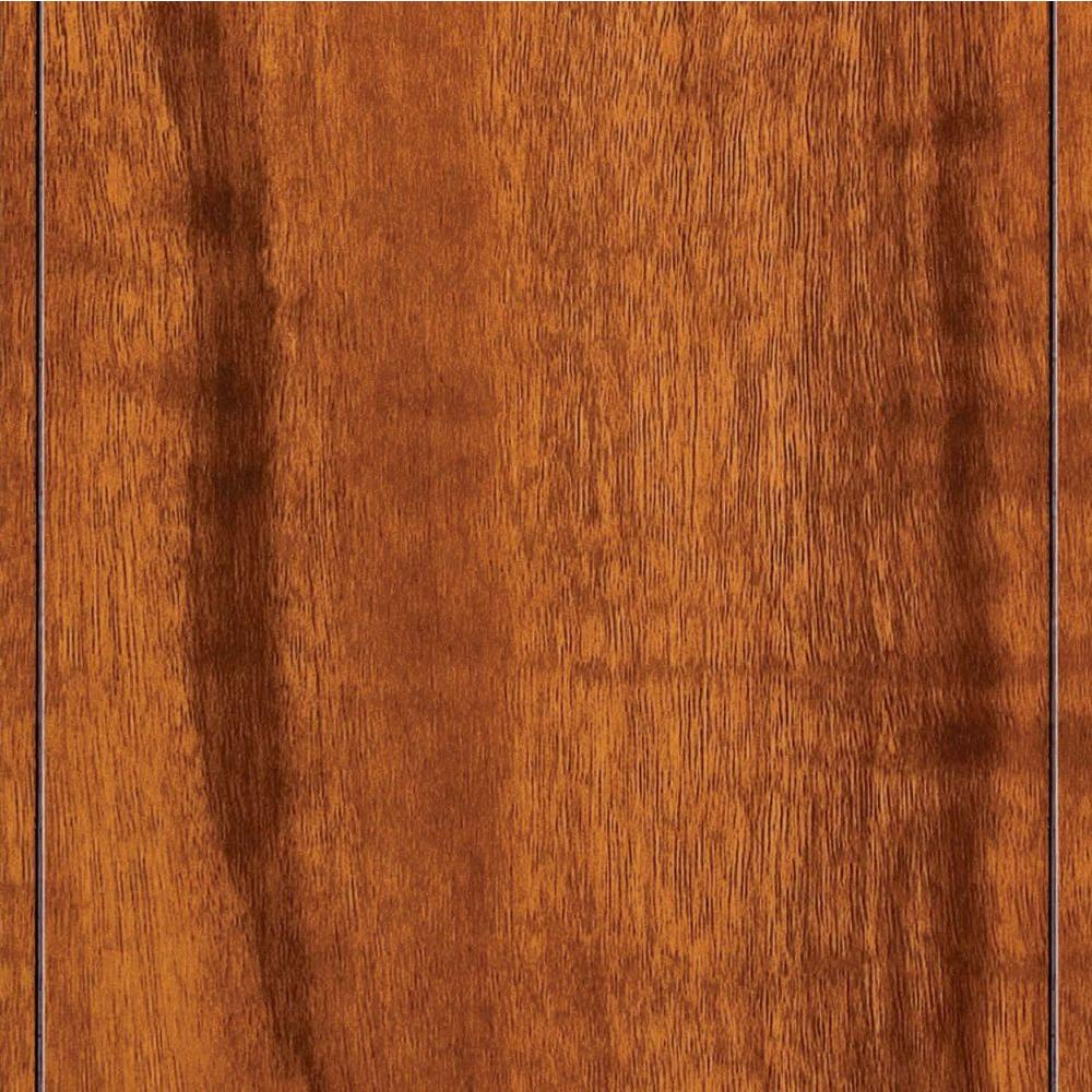 Jatoba Laminate Flooring - 5 in. x 7 in. Take Home