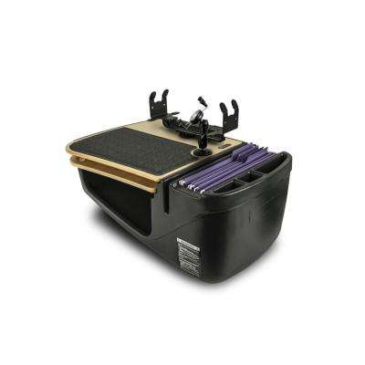 Gripmaster elite with Built-In Power Inverter, Phone Mount and Printer Stand