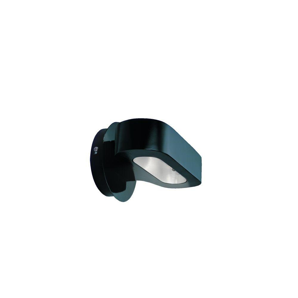 Eurofase Methai Collection 2-Light Black Wall Sconce-DISCONTINUED