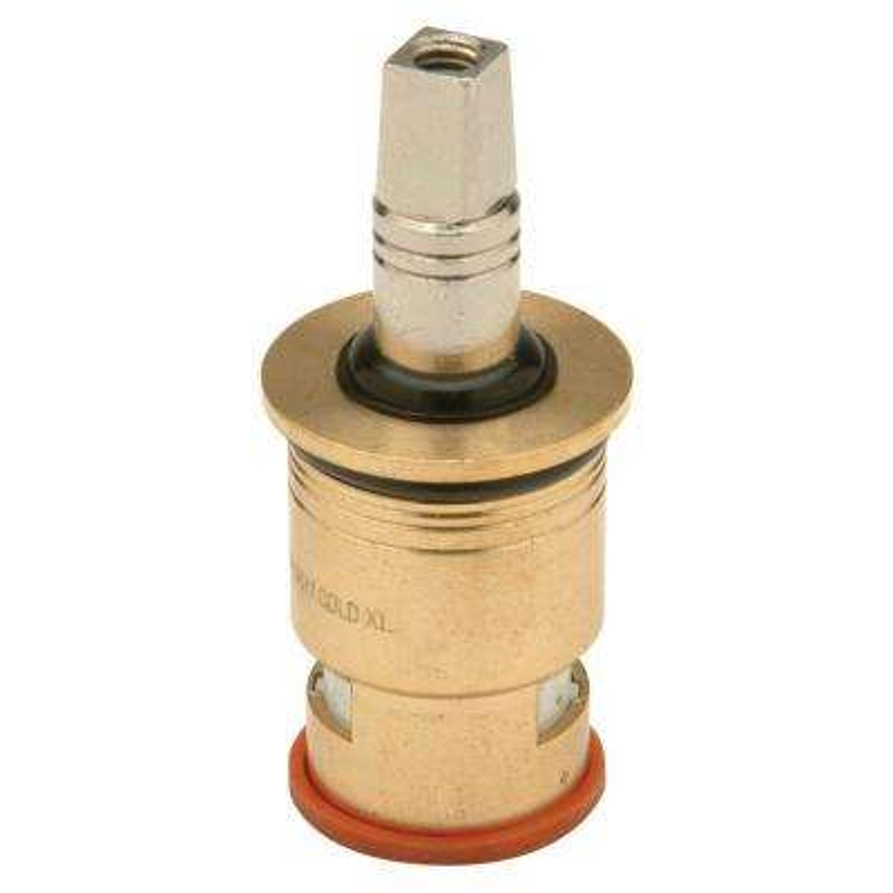Cold Short Stem 1/4 Turn Ceramic Disc Lead-Free Cartridge