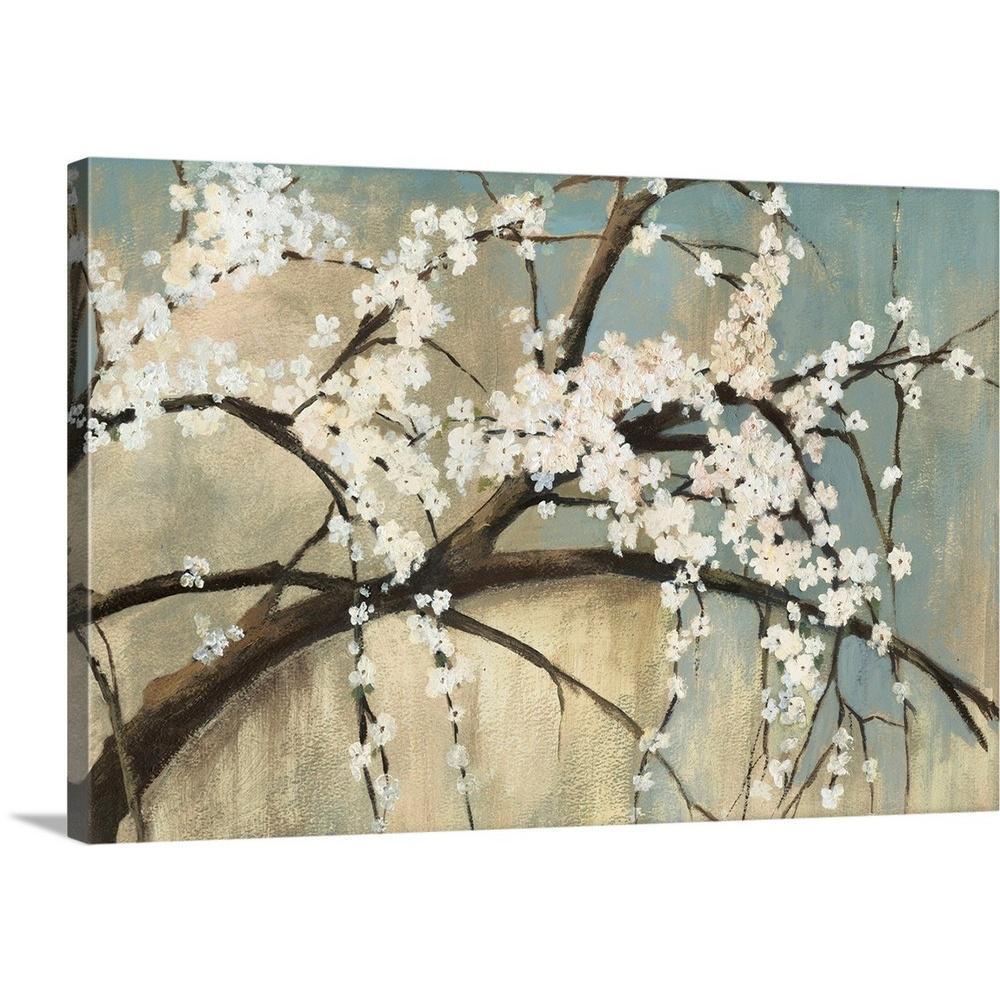 """Osaka"" by PI Studio Canvas Wall Art"