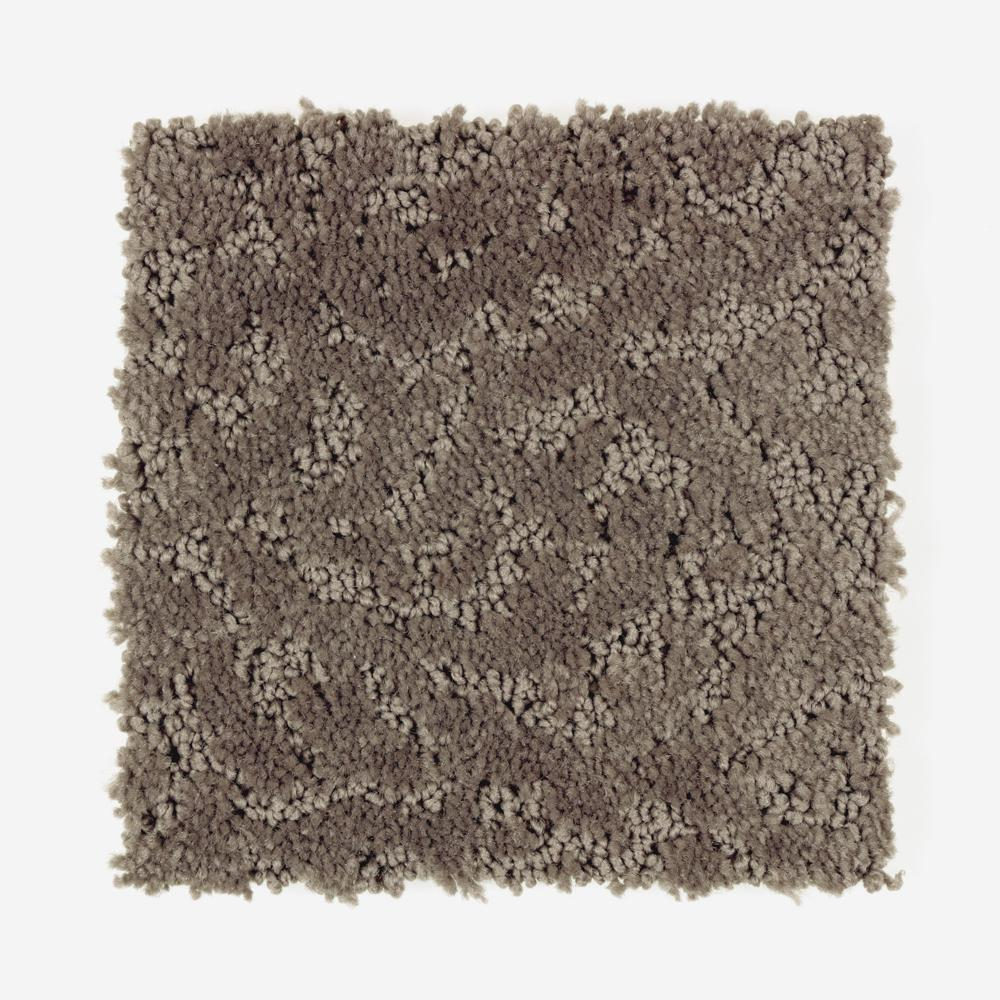 Petproof Perry Color Leather Tone Pattern 12 Ft Carpet