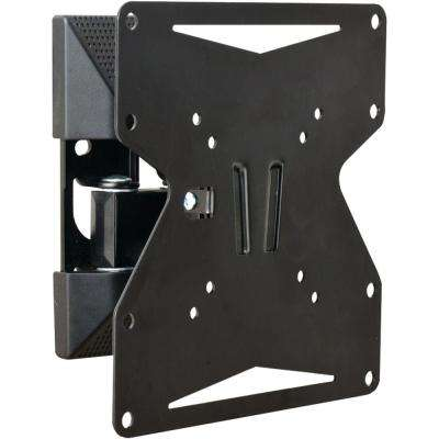 DIY Basics 13 in. - 42 in. Full-Motion Mount