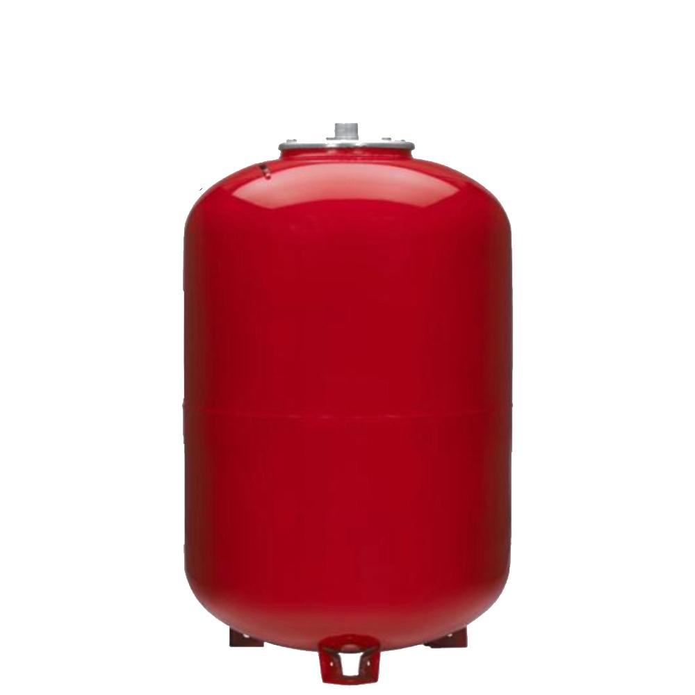 132 gal. 35 psi Pre-Pressurized Vertical Solar Water Heater Expansion Tank