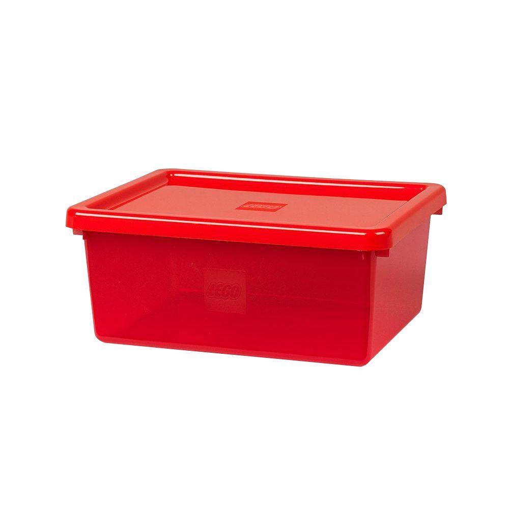 LEGO Bright Red Box 40930602 The Home Depot