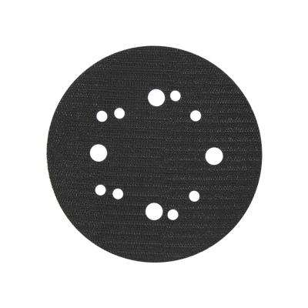 5 in. SandNet Connection Pad for Random Orbital Sanders