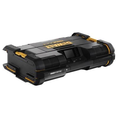 TOUGHSYSTEM 2.0 Bluetooth Radio/Charger