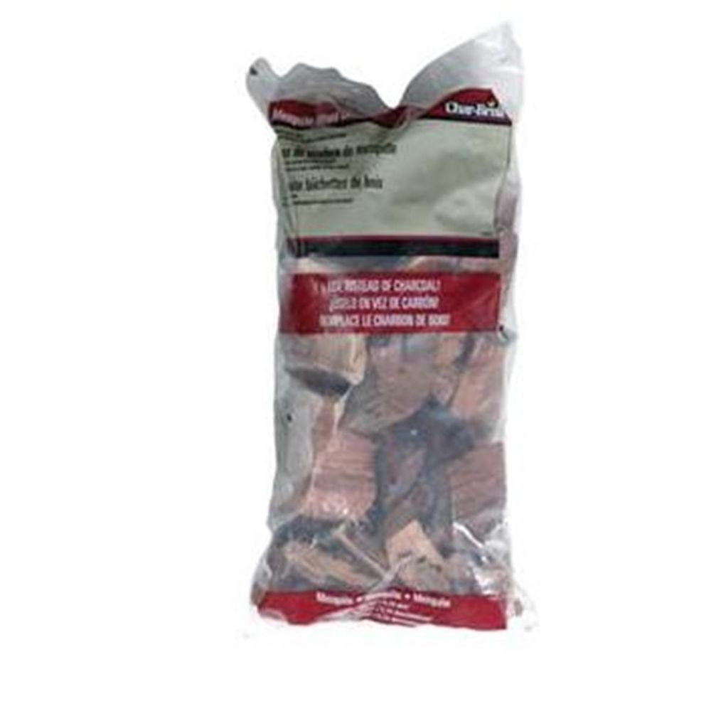 Char-Broil Mesquite Wood Chunks-8184767 - The Home Depot