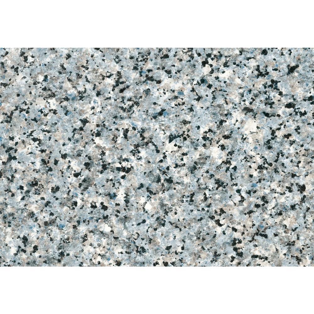 Grey Granite Self-Adhesive Decor Film