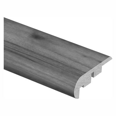 Leelanau Pine 3/4 in. Thick x 2-1/8 in. Wide x 94 in. Length Laminate Stair Nose Molding