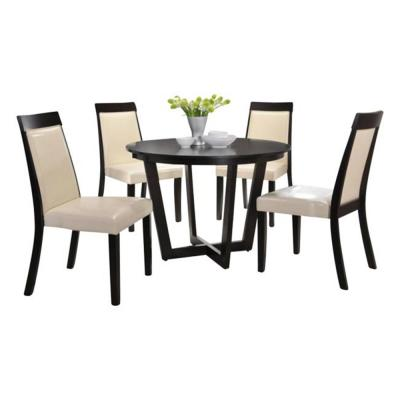 Faux Leather - Dining Room Sets - Kitchen & Dining Room ...