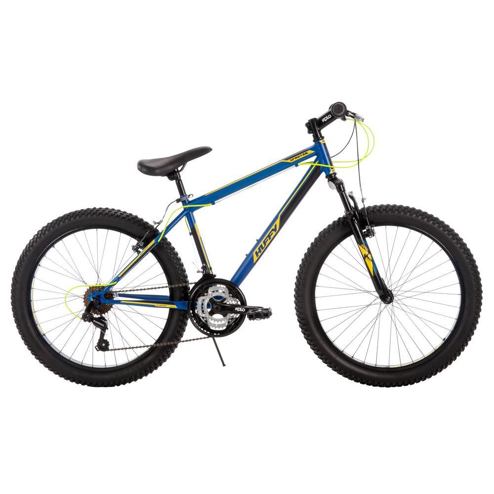 Huffy Spartan 24 in. Men's Mountain Bike, Multi