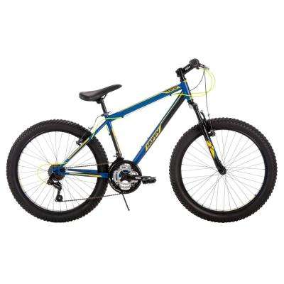 Spartan 24 in. Men's Mountain Bike
