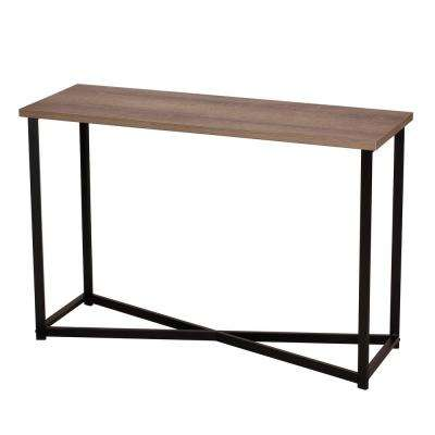 29.5 in x 44 in Sofa Table