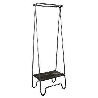 Cade Metal Coat Rack