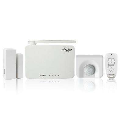 Alert/Alarm System Basic Kit