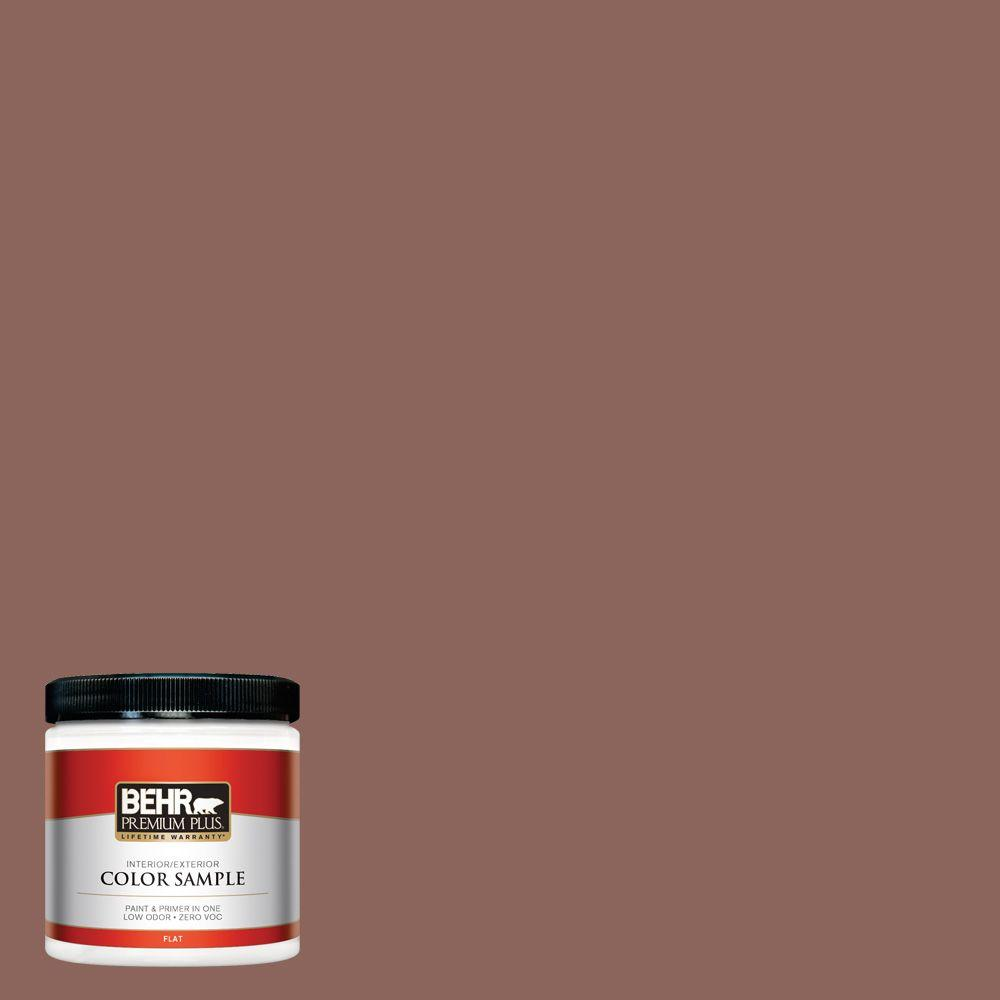 8 oz. #BXC-52 Natural Copper Interior/Exterior Paint Sample