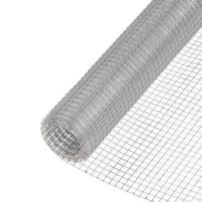 1/2 in. x 4 ft. x 25 ft. 19-Gauge Steel Hardware Cloth