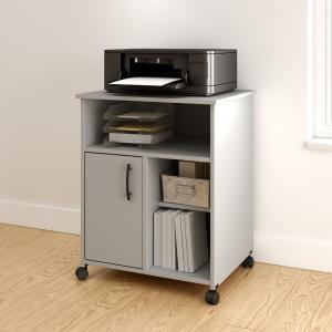 Axess Soft Gray Storage System