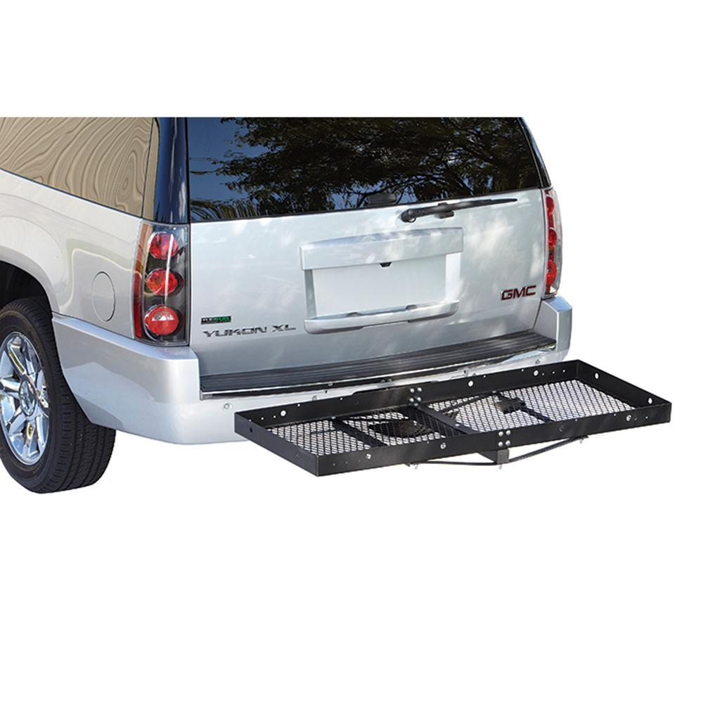 Stromberg Carlson Products Cargo Caddy Hitch Carrier Cc